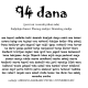 """""""Dramski i plesni studio će u četvrtak, 14. 1. 2016. Prestaviti publici svoj rad i ono što su pripremili tri mjeseca rada."""